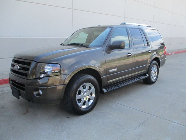 2008 Ford Expedition Limited 4X4 Plano, Texas 6