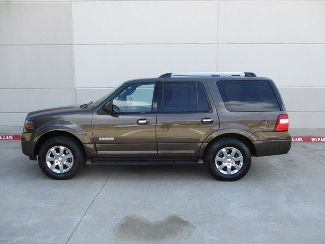2008 Ford Expedition Limited 4X4 Plano, Texas 7