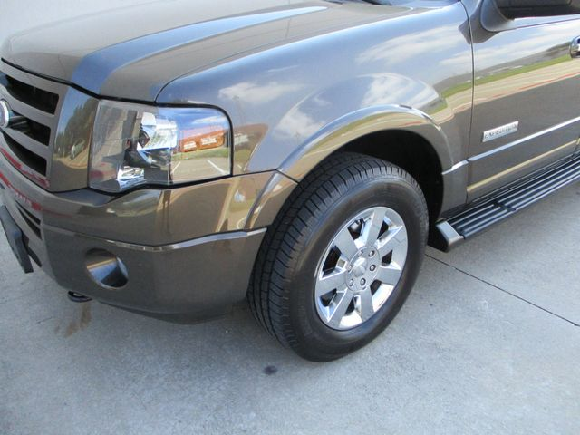 2008 Ford Expedition Limited 4X4 Plano, Texas 9