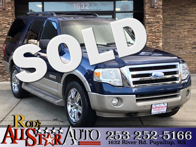 2008 Ford Expedition Eddie Bauer 4WD The CARFAX Buy Back Guarantee that comes with this vehicle me