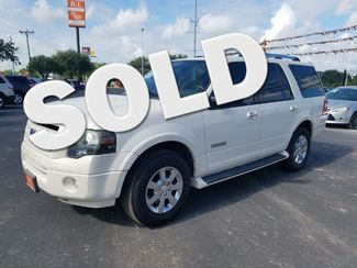 2008 Ford Expedition Limited San Antonio, TX
