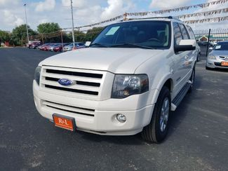 2008 Ford Expedition Limited San Antonio, TX 1