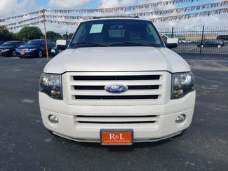 2008 Ford Expedition Limited San Antonio, TX 2