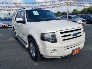 2008 Ford Expedition Limited San Antonio, TX 3