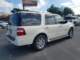 2008 Ford Expedition Limited San Antonio, TX 5