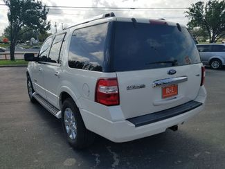 2008 Ford Expedition Limited San Antonio, TX 7