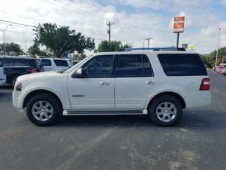 2008 Ford Expedition Limited San Antonio, TX 8