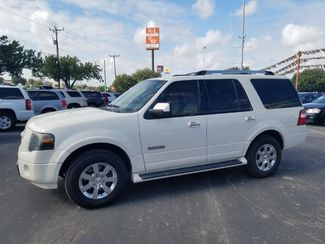 2008 Ford Expedition Limited San Antonio, TX 9
