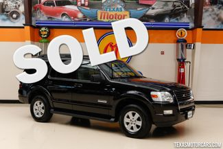 2008 Ford Explorer in Addison, Texas