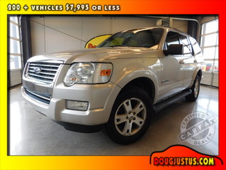 2008 Ford Explorer XLT in Airport Motor Mile ( Metro Knoxville ), TN