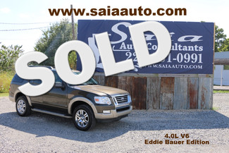 2008 Ford Explorer Eddie Bauer Only 77k Miles in Baton Rouge  Louisiana