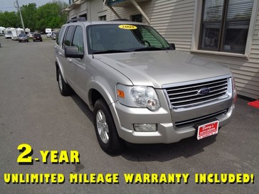 2008 Ford Explorer XLT in Brockport