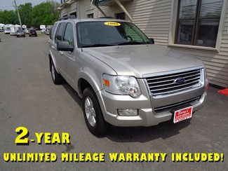 2008 Ford Explorer in Brockport, NY