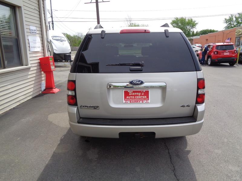 2008 Ford Explorer XLT  city NY  Barrys Auto Center  in Brockport, NY