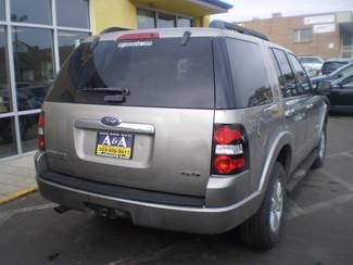 2008 Ford Explorer XLT Englewood, Colorado 4