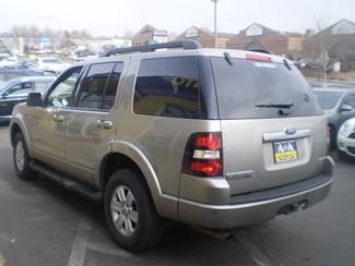 2008 Ford Explorer XLT Englewood, Colorado 6