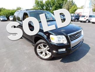 2008 Ford Explorer Limited Ephrata, PA