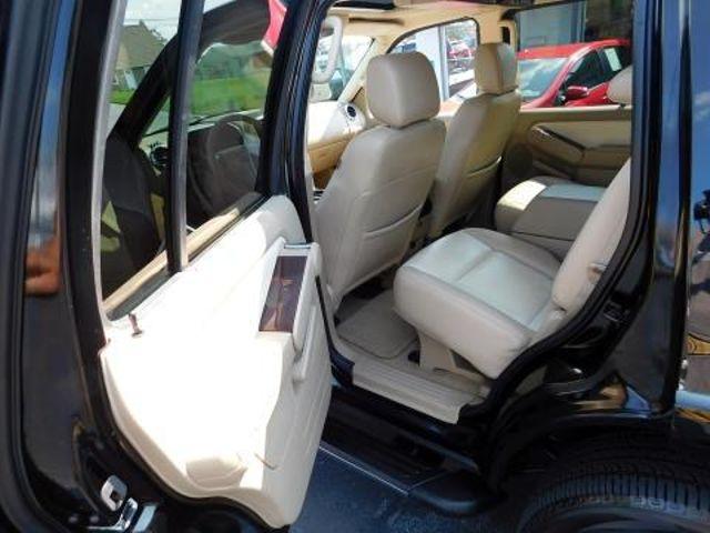 2008 Ford Explorer Limited Ephrata, PA 16