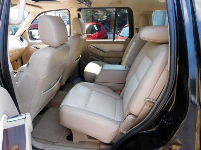 2008 Ford Explorer Limited Ephrata, PA 17