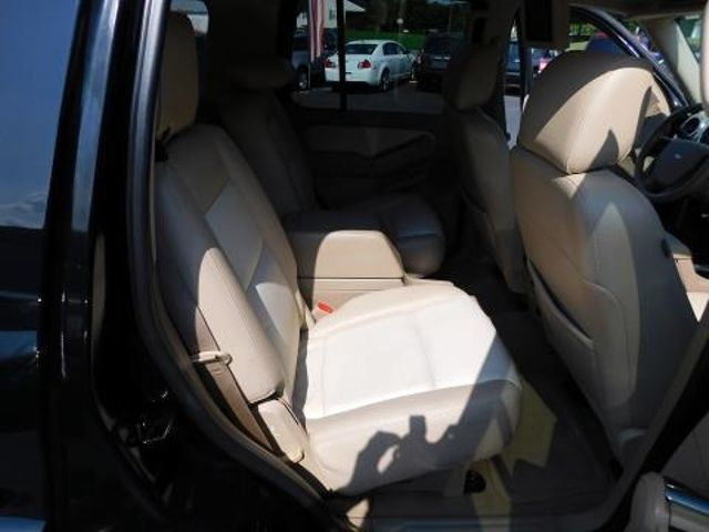2008 Ford Explorer Limited Ephrata, PA 22