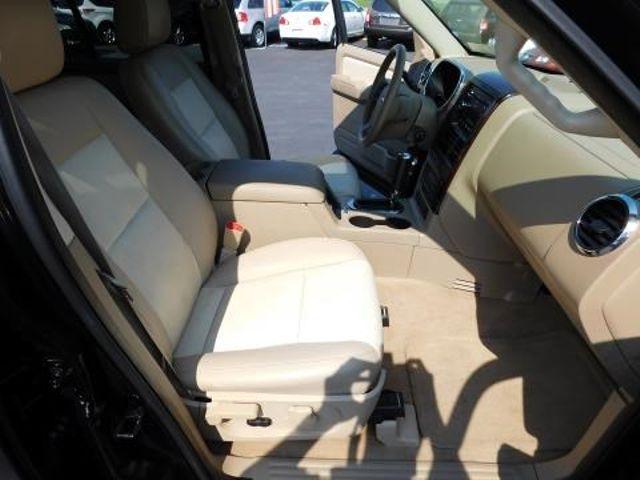 2008 Ford Explorer Limited Ephrata, PA 24