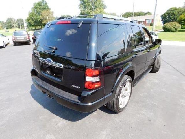 2008 Ford Explorer Limited Ephrata, PA 3