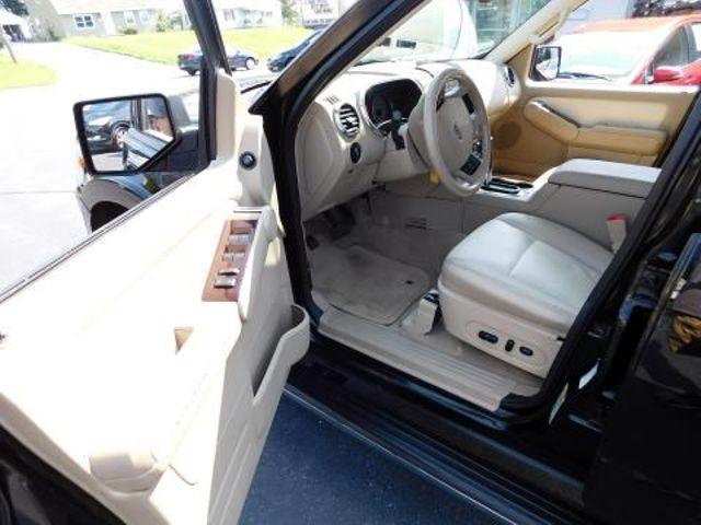 2008 Ford Explorer Limited Ephrata, PA 9