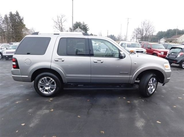 2008 Ford Explorer Limited Ephrata, PA 2