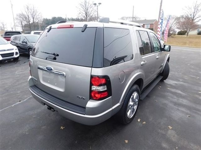 2008 Ford Explorer Limited Ephrata, PA 3