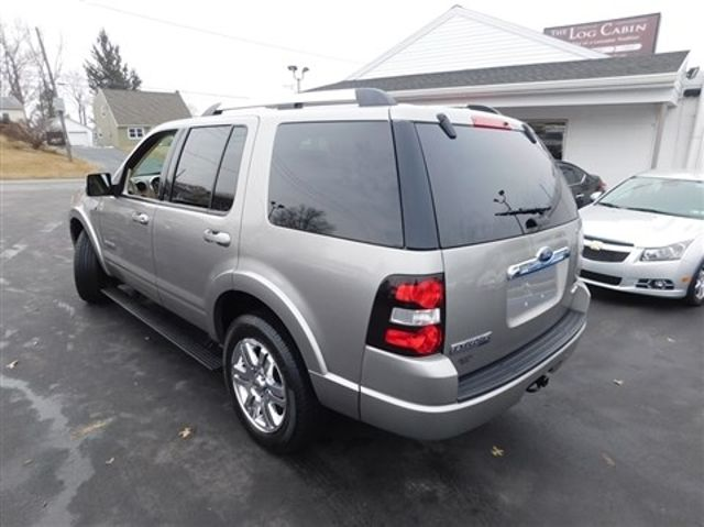 2008 Ford Explorer Limited Ephrata, PA 5