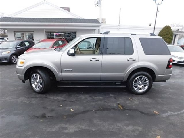 2008 Ford Explorer Limited Ephrata, PA 6