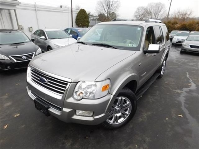 2008 Ford Explorer Limited Ephrata, PA 7