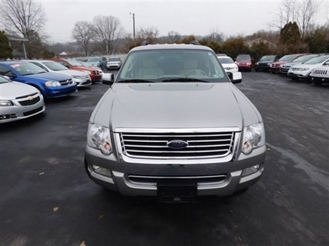 2008 Ford Explorer Limited Ephrata, PA 8