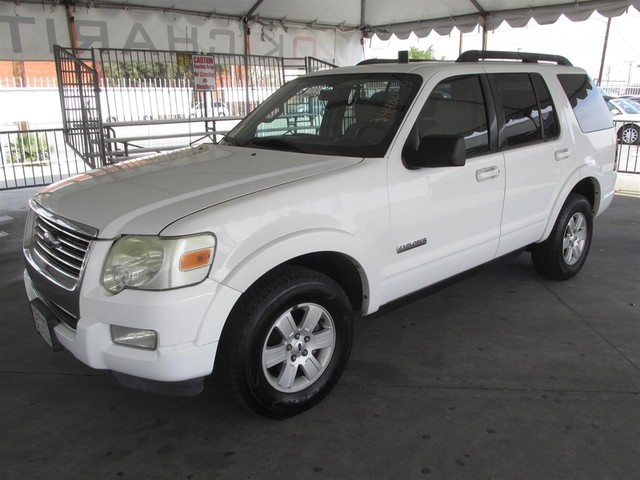 2008 Ford Explorer XLT Please call or e-mail to check availability All of our vehicles are avai