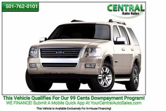 2008 Ford Explorer XLT | Hot Springs, AR | Central Auto Sales in Hot Springs AR