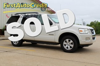 2008 Ford Explorer in Jackson  MO