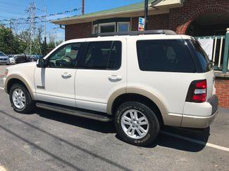 2008 Ford Explorer Eddie Bauer Knoxville , Tennessee 15