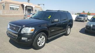 2008 Ford Explorer XLT Las Vegas, Nevada 1