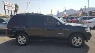 2008 Ford Explorer XLT Las Vegas, Nevada 2