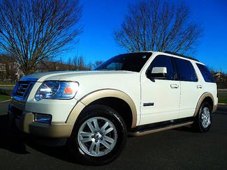 2008 Ford Explorer Eddie Bauer 4X4 Leesburg, Virginia