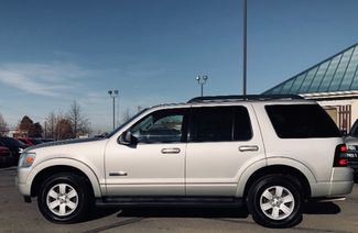 2008 Ford Explorer XLT LINDON, UT 1