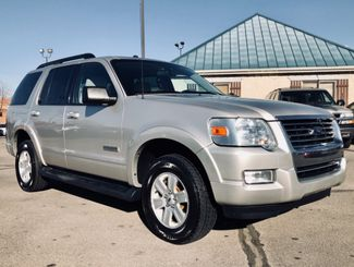 2008 Ford Explorer XLT LINDON, UT 4