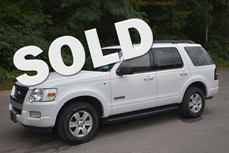 2008 Ford Explorer XLT Naugatuck, Connecticut