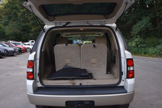 2008 Ford Explorer Eddie Bauer Naugatuck, Connecticut 12