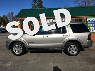 2008 Ford Explorer XLT 4x4 Ontario, OH