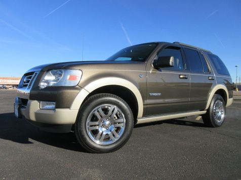 2008 Ford Explorer Eddie Bauer V8 4WD in , Colorado