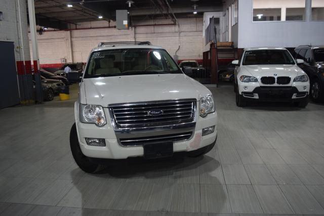 2008 Ford Explorer XLT Richmond Hill, New York 1