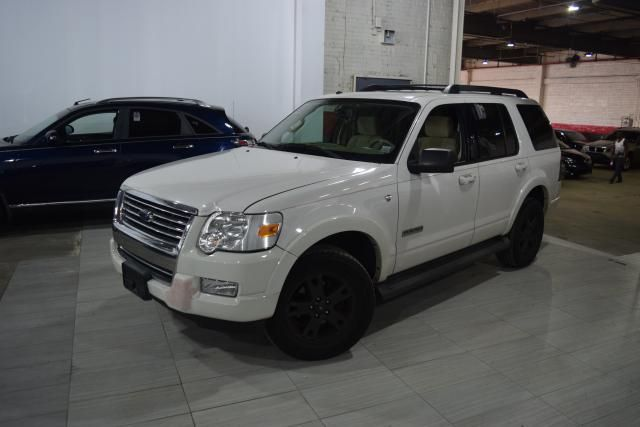 2008 Ford Explorer XLT Richmond Hill, New York 2
