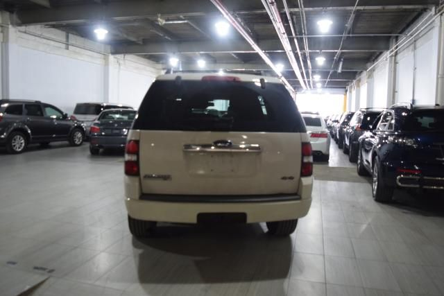 2008 Ford Explorer XLT Richmond Hill, New York 3