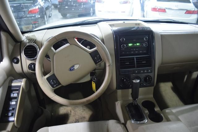 2008 Ford Explorer XLT Richmond Hill, New York 6